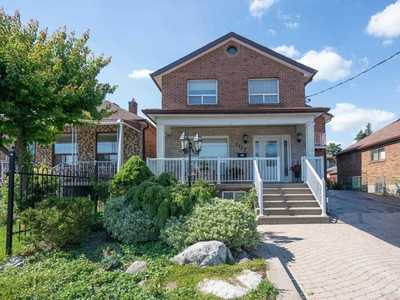 1122 Glencairn Ave,  W4952473, Toronto,  for sale, , Sanjay Bhalla, Century 21 People's Choice Realty Inc., Brokerage *