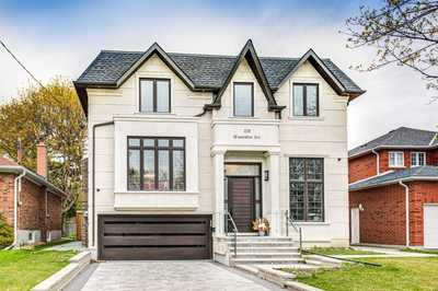 378 Hounslow Ave,  C4952404, Toronto,  for sale, , Rob Pouran, RE/MAX Hallmark Realty Ltd., Brokerage*
