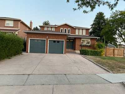 5 Governor Cres,  N4937081, Vaughan,  for rent, , Simmy Goenka, RE/MAX Champions Realty Inc., Brokerage *