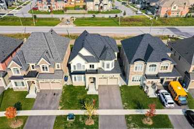 5 Autumn Olive Way,  W4949519, Brampton,  for sale, , Rick Ohri, RE/MAX Realty Specialists Inc., Brokerage *