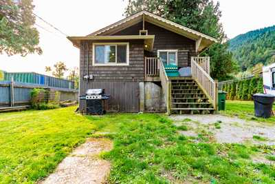 248 CEDAR AVENUE,  R2503279, Harrison Hot Springs,  for sale, , Jesse Urquhart Personal Real Estate Corporation, Pathway Executives Realty Inc.