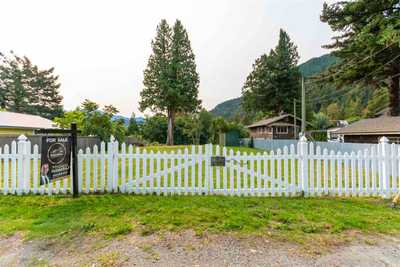 260 CEDAR AVENUE,  R2503296, Harrison Hot Springs,  for rent, , Jesse Urquhart Personal Real Estate Corporation, Pathway Executives Realty Inc.