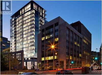 101 QUEEN STREET UNIT#1403,  1214404, Ottawa,  for sale, , Royal LePage Performance Realty, Brokerage *