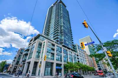 1102 - 1 Bedford Rd,  C4954041, Toronto,  for rent, , Ingrid Smith, RE/MAX West Realty Inc., Brokerage *