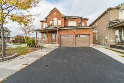 127 Sled Dog Dr,  W4943838, Brampton,  for sale, , Dev/Rajvir Duggal, Century 21 President Realty Inc., Brokerage *
