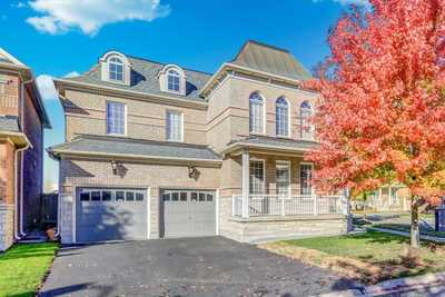 144 Smoothwater Terr,  N4954312, Markham,  for sale, , Kyra Anderson, RE/MAX Realtron Realty Inc., Brokerage *