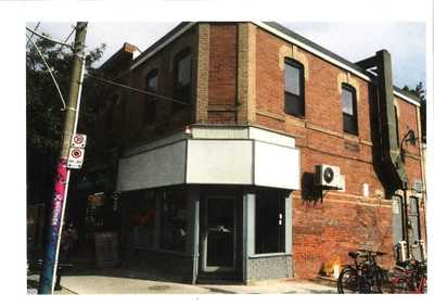739 Queen St E,  E4934119, Toronto,  for lease, , KIRILL PERELYGUINE, Royal LePage Real Estate Services Ltd.,Brokerage*