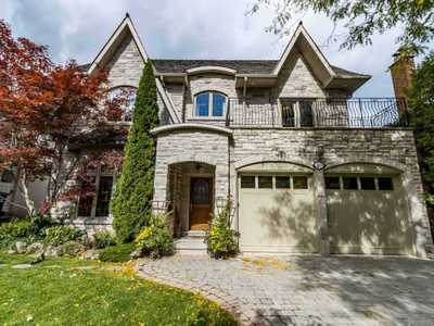 40 Blyth Hill Rd,  C4950657, Toronto,  for sale,