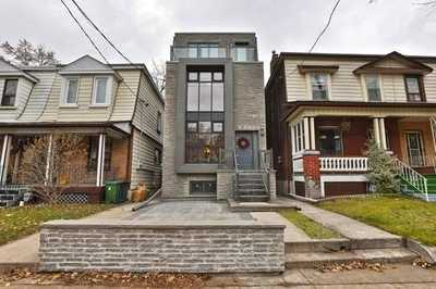 362 Lansdowne Ave,  C4903292, Toronto,  for sale, , GTA DREAM REAL ESTATE, Century 21 People's Choice Realty Inc. Brokerage*