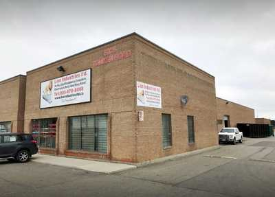 5925 Tomken Rd,  W4954939, Mississauga,  for lease, , Sydney Sopher, Culturelink Realty Inc., Brokerage