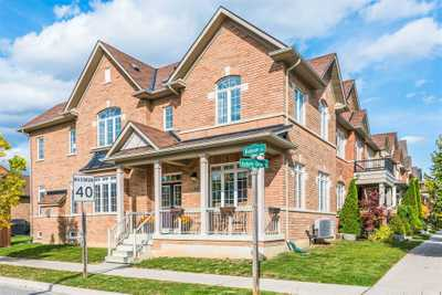 46 Autumn Glow Dr,  N4939928, Markham,  for sale, , Sanjay Babbar, RE/MAX Realty One Inc., Brokerage*