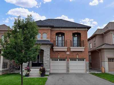 96 Trammel Dr,  N4955476, Vaughan,  for sale, , HomeLife Superstars Real Estate Ltd., Brokerage*