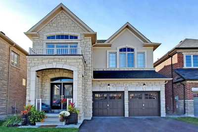 45 Brookwater Cres,  W4955666, Caledon,  for sale, , Witty Singh, Zolo Realty, Brokerage *