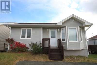 23 Kelland Crescent,  1222464, St. John's,  for sale, , Dwayne Young, HomeLife Experts Realty Inc. *