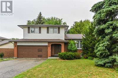 5 HOSKING Place,  30824404, Guelph,  for sale, , Will Lenssen, HomeLife Power Realty Inc., Brokerage*