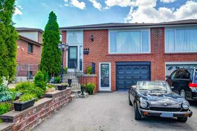 483 Fergo Ave,  W4853773, Mississauga,  for sale, , RAJNISH  JOHAR, RE/MAX West Realty Inc., Brokerage *