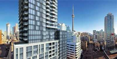 618 - 87 Peter St,  C4809894, Toronto,  for rent, , HomeLife CultureLink Realty Inc., Brokerage*