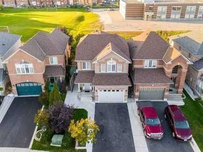 20 Serenity Lane,  W4956447, Brampton,  for sale, , Bryan Chana, RE/MAX Realty Specialists Inc., Brokerage *