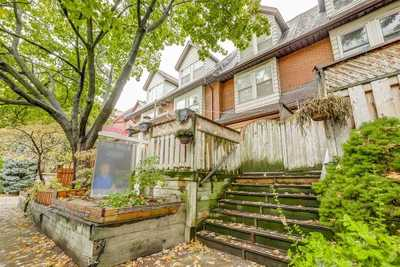 39 Longboat Ave,  C4956918, Toronto,  for sale, , RAJNISH  JOHAR, RE/MAX West Realty Inc., Brokerage *