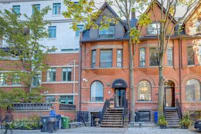 478 Richmond St,  C4956334, Toronto,  for sale, , Lillieth Wolliston, Royal LePage Credit Valley Real Estate, Brokerage*