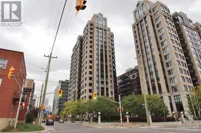 235 KENT STREET UNIT#1805,  1215100, Ottawa,  for sale, , Royal LePage Performance Realty, Brokerage *
