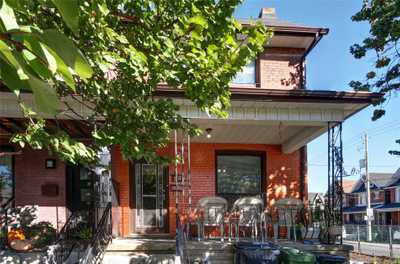 151 Campbell Ave,  W4956180, Toronto,  for sale, , Frank Romano, HomeLife/ROMANO Realty Ltd.