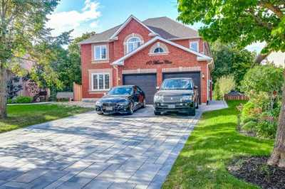 10 Munro Clse,  N4917338, Vaughan,  for sale, , Hamidreza Aghazamani, Royal LePage Your Community Realty, Brokerage *