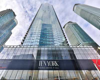 10 York St,  C4941536, Toronto,  for sale, , HomeLife Superstars Real Estate Ltd., Brokerage*