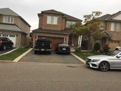 39 Feather Reed Way,  W4958475, Brampton,  for rent, , Paul Fuller, RE/MAX REAL ESTATE CENTRE INC.