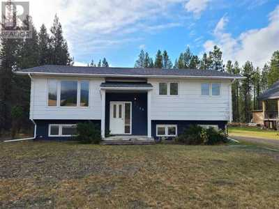 1155 14TH AVENUE,  R2509622, Valemount,  for sale, , RE/MAX Centre City Realty