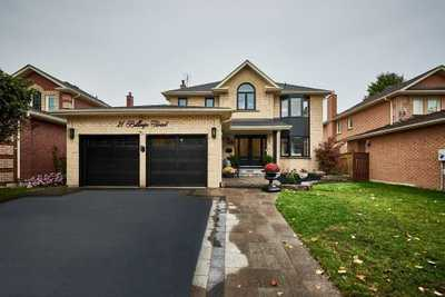 21 Billings St,  E4956593, Whitby,  for sale, , Coldwell Banker - R.M.R. Real Estate, Brokerage*
