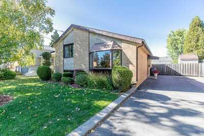 132 Cornwall Rd,  W4953458, Brampton,  for sale, , Lillieth Wolliston, Royal LePage Credit Valley Real Estate, Brokerage*