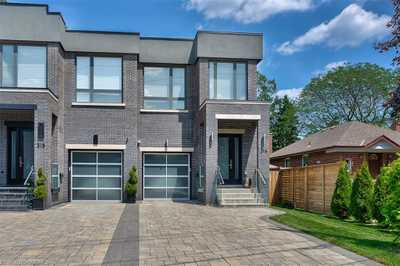 21A MAPLE Avenue,  30822794, Mississauga,  for sale, , Ramandeep Raikhi, RE/MAX Realty Services Inc., Brokerage*