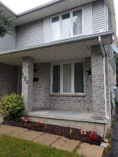 106 Bonaventure Dr,  X4959869, London,  for rent, , J. ANTHONY NICHOLSON, RE/MAX Realty Specialists Inc., Brokerage *