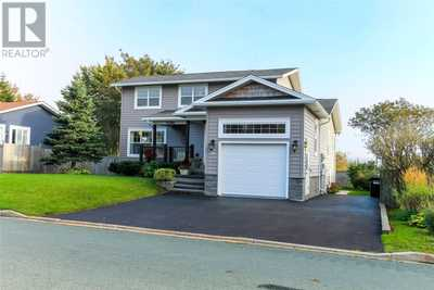 13 London Road,  1222458, St. Johns,  for sale, , Ruby Manuel, Royal LePage Atlantic Homestead