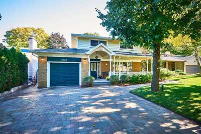 1578 Sherway Dr,  W4954058, Mississauga,  for sale, , ANEES STEITIEH, Better Homes and Gardens Real Estate Signature Service, Brokerage*