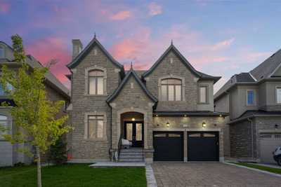 55 Glen Abbey Tr,  N4918189, Vaughan,  for sale, , Oneil Khosho , RE/MAX West Realty Inc., Brokerage *