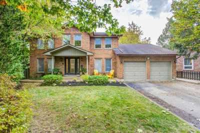 1058 Spence Crt,  W4948415, Mississauga,  for sale, , ANEES STEITIEH, Better Homes and Gardens Real Estate Signature Service, Brokerage*
