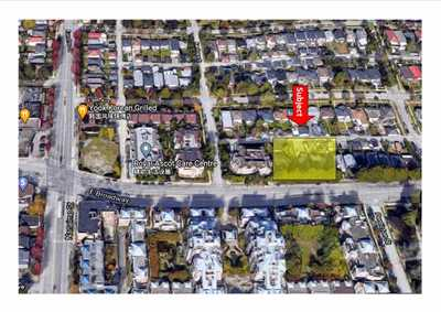2541 E BROADWAY,  R2478551, Vancouver,  for sale, , Yvonne Ho, Unilife Realty Inc.