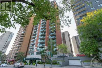 570 LAURIER AVENUE UNIT#2101,  1215780, Ottawa,  for sale, , Royal LePage Performance Realty, Brokerage *