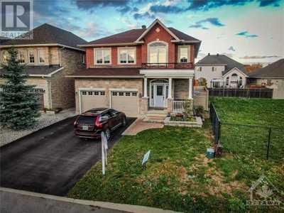 253 MADHU CRESCENT,  1215773, Ottawa,  for sale, , Federick Yam, RE/MAX Hallmark Realty Group, Brokerage*