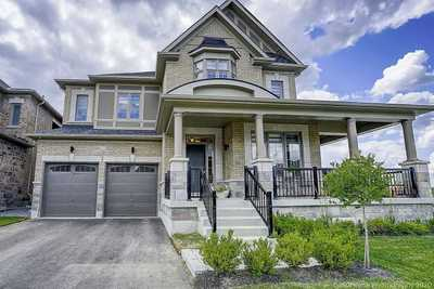 161 Frank Kelly Dr,  N4955821, East Gwillimbury,  for sale, , Sandy Lin, RE/MAX West Realty Inc. Brokerage *
