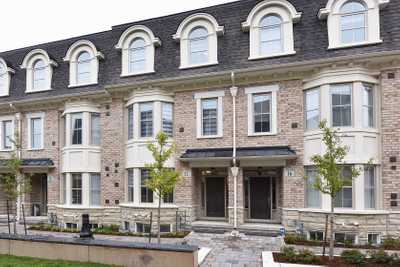 12 Amherst Circ,  N4960752, Vaughan,  for sale, , Anahi  Pintos, RE/MAX PREMIER INC. Brokerage*