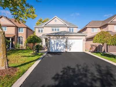 76 Woodhaven Cres,  N4960683, Richmond Hill,  for sale, , Andrew Ku, HomeLife Eagle Realty Inc, Brokerage *