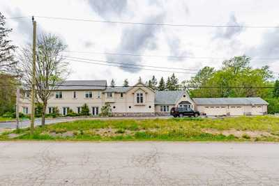 16450 7th Concession Rd,  N4962782, King,  for sale, , Michael  Mao, HomeLife Landmark Realty Inc., Brokerage*