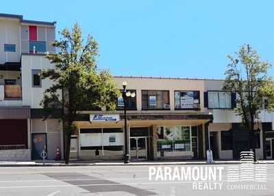 304 Columbia St ,  C8033953, New Westminster,  leased, , Paramount Realty Ltd.