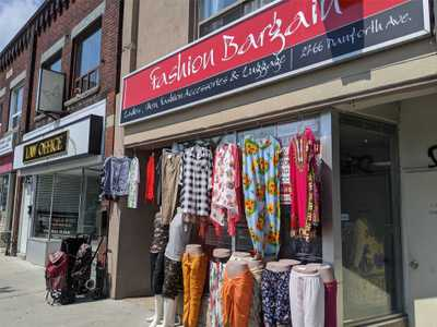 2766 Danforth Ave,  E4890937, Toronto,  for lease, , City Commercial Realty Group Ltd., Brokerage*