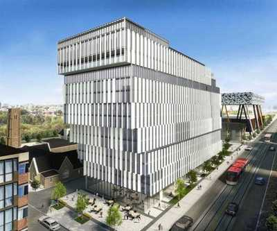 50 Mccaul St,  C4962629, Toronto,  for rent, , Del Realty Incorporated Brokerage*