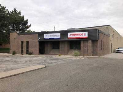 5 Automatic Rd,  W4939597, Brampton,  for lease, , HomeLife Superstars Real Estate Ltd., Brokerage*