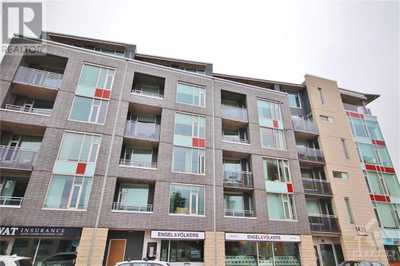 1433 WELLINGTON STREET W UNIT#30,  1216033, Ottawa,  for sale, , Royal LePage Performance Realty, Brokerage *